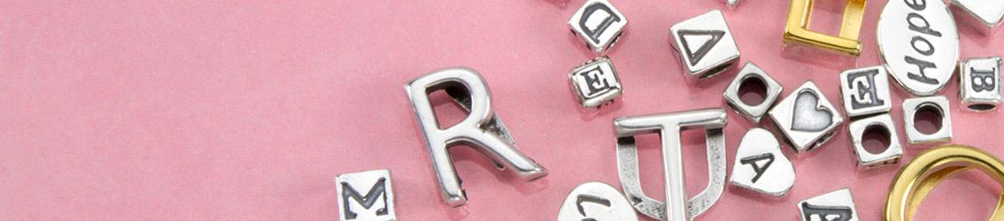 Alphabet & Word Beads