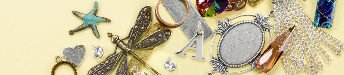 View All Pendants & Charms