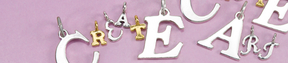 Letters & Initials