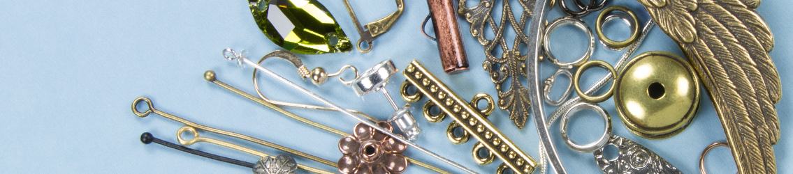 Jewelry Findings & Components