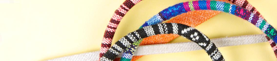 Fabric Cord